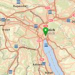 Kurierdienst Zürich
